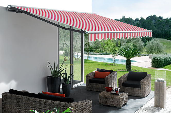 Heavy Duty Awning : Heavy duty awning polyester international design projects